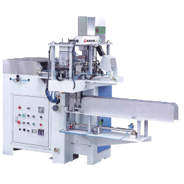 Paper Hamburger Box Forming Machine