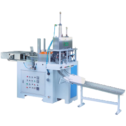 Fresh Box Forming Machine