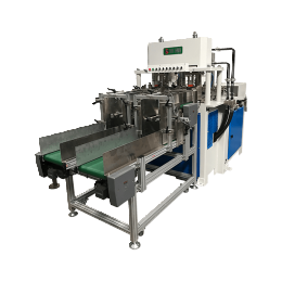 WS-3300N-Paper Plate Forming Machine