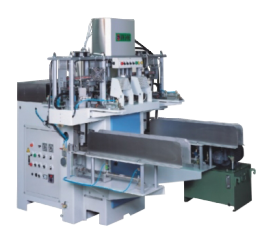 WS-3301 & WS-3302 & WS-3303 Model of Fully Automatic Disposable Paper Plate Making Machine