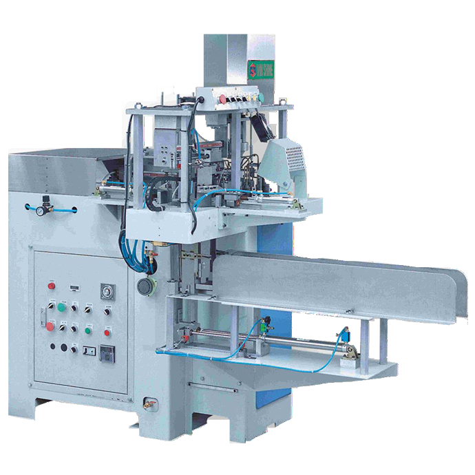 WS-6601.WS-6602.WS-6603 Model of Disposable Bowl Making Machine